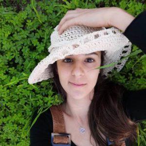 Valeria Iovino - Netum Produzioni Biologiche