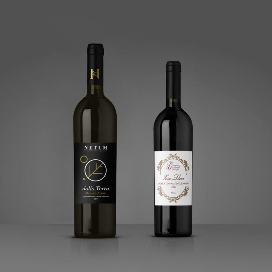 netum coppia di vini